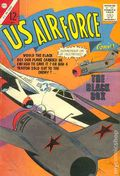 US Air Force Comics (1958) 27