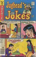 Jughead's Jokes (1967) 52