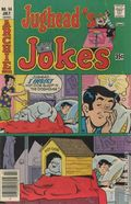 Jughead's Jokes (1967) 54