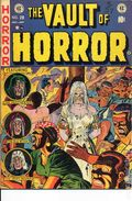 Vault of Horror (1950 E.C. Comics) 28