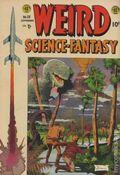 Weird Science-Fantasy (1954 E.C. Comics) 25
