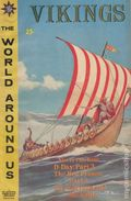 World Around Us (1958-1961 Gilberton) 29