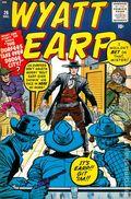 Wyatt Earp (1955 Atlas/Marvel) 26