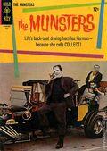 Munsters (1965 Gold Key) 3