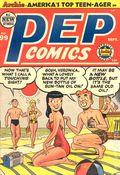 Pep Comics (1940-1987 Archie) 99
