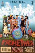 Promethea (1999) 10