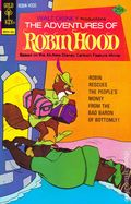 Adventures of Robin Hood (1974 Gold Key) 7