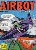 Airboy Comics Vol. 05 (1948 Hillman) 10