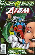Green Lantern The Atom (2000) 1