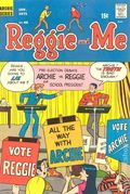 Reggie and Me (1966) 46
