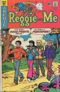 Reggie and Me (1966) 87