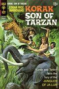 Korak Son of Tarzan (1964 Gold Key/DC) 27