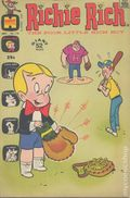 Richie Rich (1960 1st Series) 116