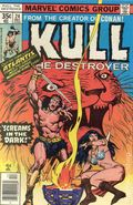 Kull the Conqueror (1971 1st Series) 24