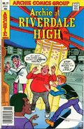 Archie at Riverdale High (1972) 72