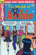Archie Giant Series (1954) 244