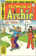 Archie Giant Series (1954) 456