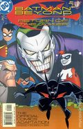 Batman Beyond Return of the Joker (2001) 1