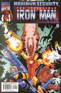 Iron Man (1998 3rd Series) 35