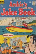 Archie's Joke Book (1953) 141