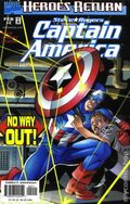Captain America (1998 3rd Series) 2B