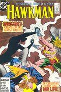 Hawkman (1986 2nd Series) 3