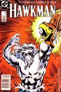 Hawkman (1986 2nd Series) 5