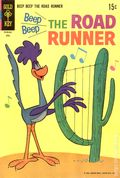 Beep Beep the Road Runner (1966 Gold Key) 11