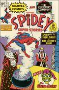 Spidey Super Stories (1974) 10