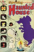 Spooky Haunted House (1972) 2
