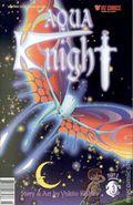 Aqua Knight Part 2 (2000) 3