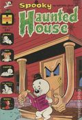 Spooky Haunted House (1972) 5