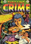 Thrilling Crime Cases (1950) 49