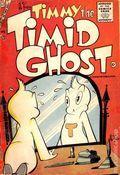 Timmy the Timid Ghost (1956-1966 Charlton) 5