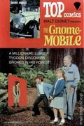 Top Comics Gnome Mobile (1967) 1
