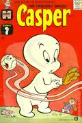 Casper the Friendly Ghost (1958 3rd Series Harvey) 24