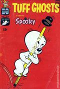 Tuff Ghosts Starring Spooky (1962) 9