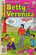 Archie's Girls Betty and Veronica (1951) 277