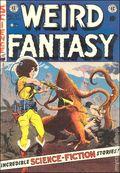 Weird Fantasy (1950 E.C. Comics) 21