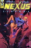 Nexus Legends (1989) 19