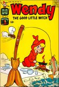 Wendy the Good Little Witch (1960) 25