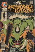 Beyond the Grave (1975 Charlton) 3