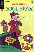 Yogi Bear (1959 Dell/Gold Key) 35