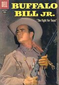 Buffalo Bill Jr. (1958 Dell) 9