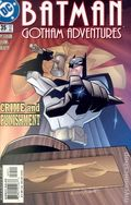 Batman Gotham Adventures (1998) 35