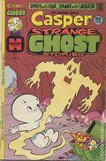 Casper Strange Ghost Stories (1974) 9