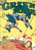 Green Mask Vol. 1 (1940) 2