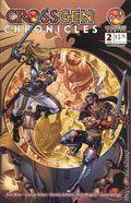 CrossGen Chronicles (2000) 2