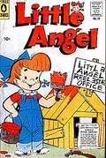 Little Angel (1954) 10