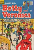 Archie's Girls Betty and Veronica (1951) 149